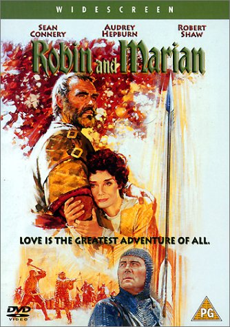 Robin and Marian [UK Import]
