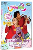 Tikkabilla: Tikkabilla Jive [DVD]