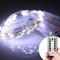 Homestarry� Mini Battery String Light…