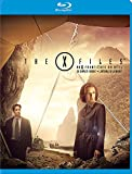 X-Files Season 7 (Bilingual) [Blu-ray]