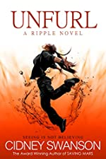 Unfurl (Ripple Series Book 3)