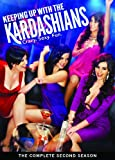 Keeping Up with the Kardashians: Season 2 (DVD)