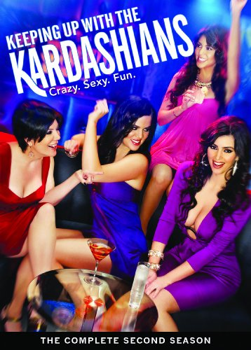 Keeping Up With the Kardashians: Comp Second Seas [DVD] [Import]