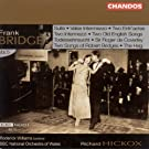 Bridge, F.: Orchestral Works, Vol. 5