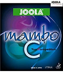Joola Mambo C Table Tennis Rubbers