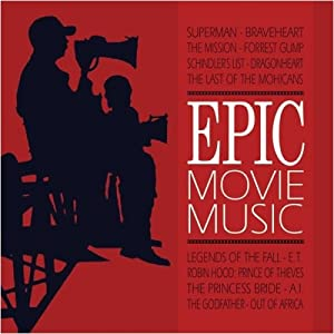 Epic Movie Music by Music Design