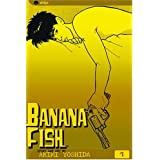 Banana Fish, Vol. 1by Akimi Yoshida