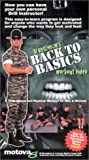 Back to Basics Workout [DVD] [Import]