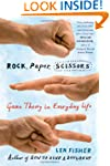 Rock, Paper, Scissors: Game Theory in...