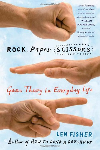Rock, Paper Scissors: Game Theory in Everyday Life