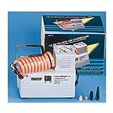 Air Compressor 1/8 Hp 110 Volts W/