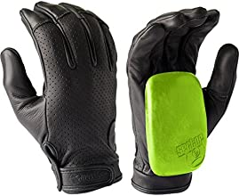 Sector 9 Driver II Black Large  X-Large Slide Gloves