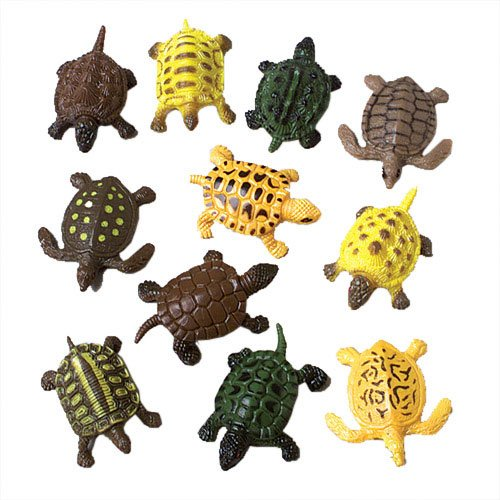 Turtle Toy Animals
