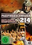 Pazifikgeschwader 214 - Staffel 1 Ges...