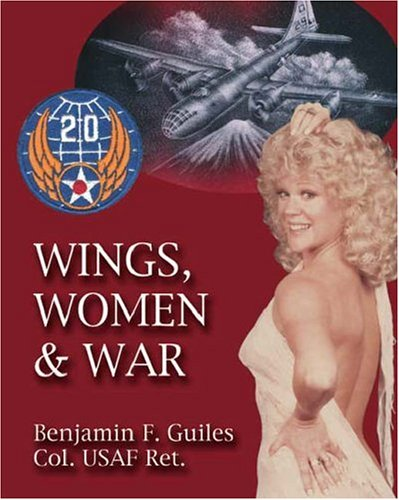 Wings, Women and War PDF
