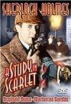 Sherlock Holmes - Study In Scarlet