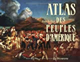 echange, troc Jean Sellier - Atlas des peuples d'Amérique