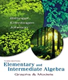 Elementary-and-Intermediate-Algebra-Graphs--Models-Value-Package-includes-Graphing-Calculator-Manual-for-Elementary-and-Intermediate-Algebra-Graphs--Models