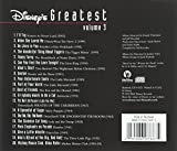 Disneys Greatest, Vol. 3 (Jewel)