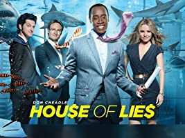 House of Lies Season 1