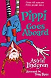 Pippi Goes Aboard (Pippi Longstocking)