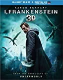 I Frankenstein (3D) [Blu-ray]