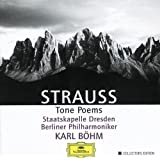 R. Strauss: Tone Poems (3 CDs)