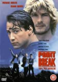Point Break  - Kathryn Bigelow