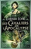 Les Cavaliers de l'Apocalypse T4 Pestilence