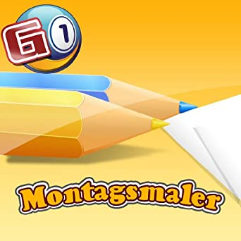 Montagsmaler [Game Connect]