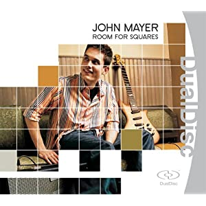 room for squares john mayer music. Black Bedroom Furniture Sets. Home Design Ideas