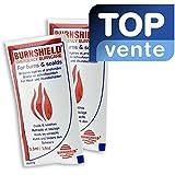 Burnshield Burn Blot Burn Gel Sachets 3.5ml (10 pack)