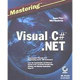 Mastering Visual C# .NET ~ Mike Gunderloy