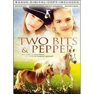 Two Bits & Pepper with bonus digital download