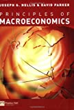 Principles of Macroeconomics (0273646141) by Nellis, Joseph G.