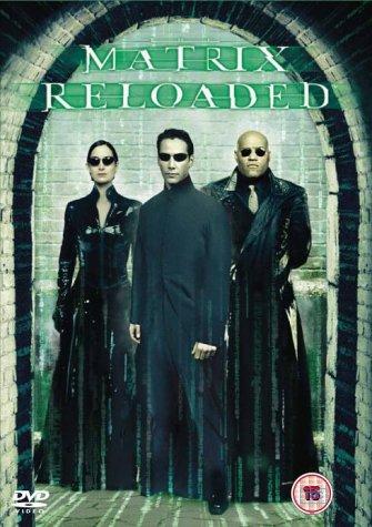 The Matrix Reloaded / Матрица: Перезагрузка (2003)