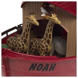 Playmobil 3255 Noah's Ark