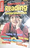 img - for Hayes Exercises in Reading Comprehension Grade 7 (Book G/Teacher's Manual and Answer Book) book / textbook / text book