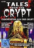 Tales From The Crypt - Geschichten aus der Gruft - 4 DVD Box