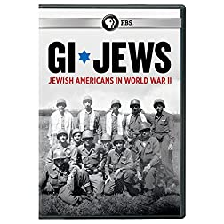 GI Jews: Jewish Americans in World War II DVD