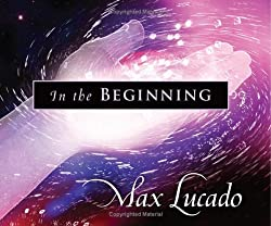 "Cover of ""In the Beginning"""