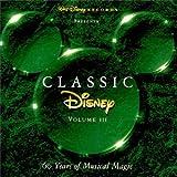 Classic Disney Vol 03