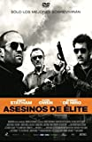 Asesinos De Elite [Blu-ray]