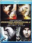 Mission Impossible - La Quadrilogia (...
