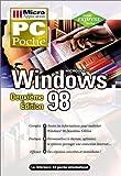 echange, troc Tobias Weltner - Windows 98