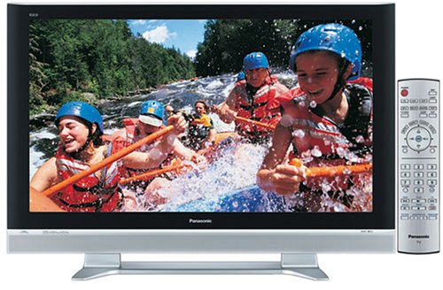 Panasonic TH-50PX50U 50-Inch Flat-Panel HD-Ready Plasma TV