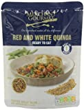 Merchant Gourmet Red and White Quinoa 250 g (Pack of 6)