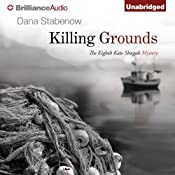 Killing Grounds: Kate Shugak, Book 8 | [Dana Stabenow]