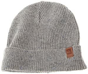 Quiksilver Row Bonnet homme Grey Day