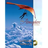 The Atmosphere: An Introduction to Meteorologyby Frederick K. Lutgens